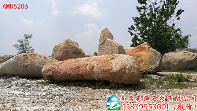 景观石H104