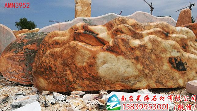 大型景观石H170
