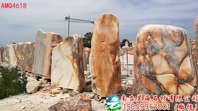 景观石厂家H182